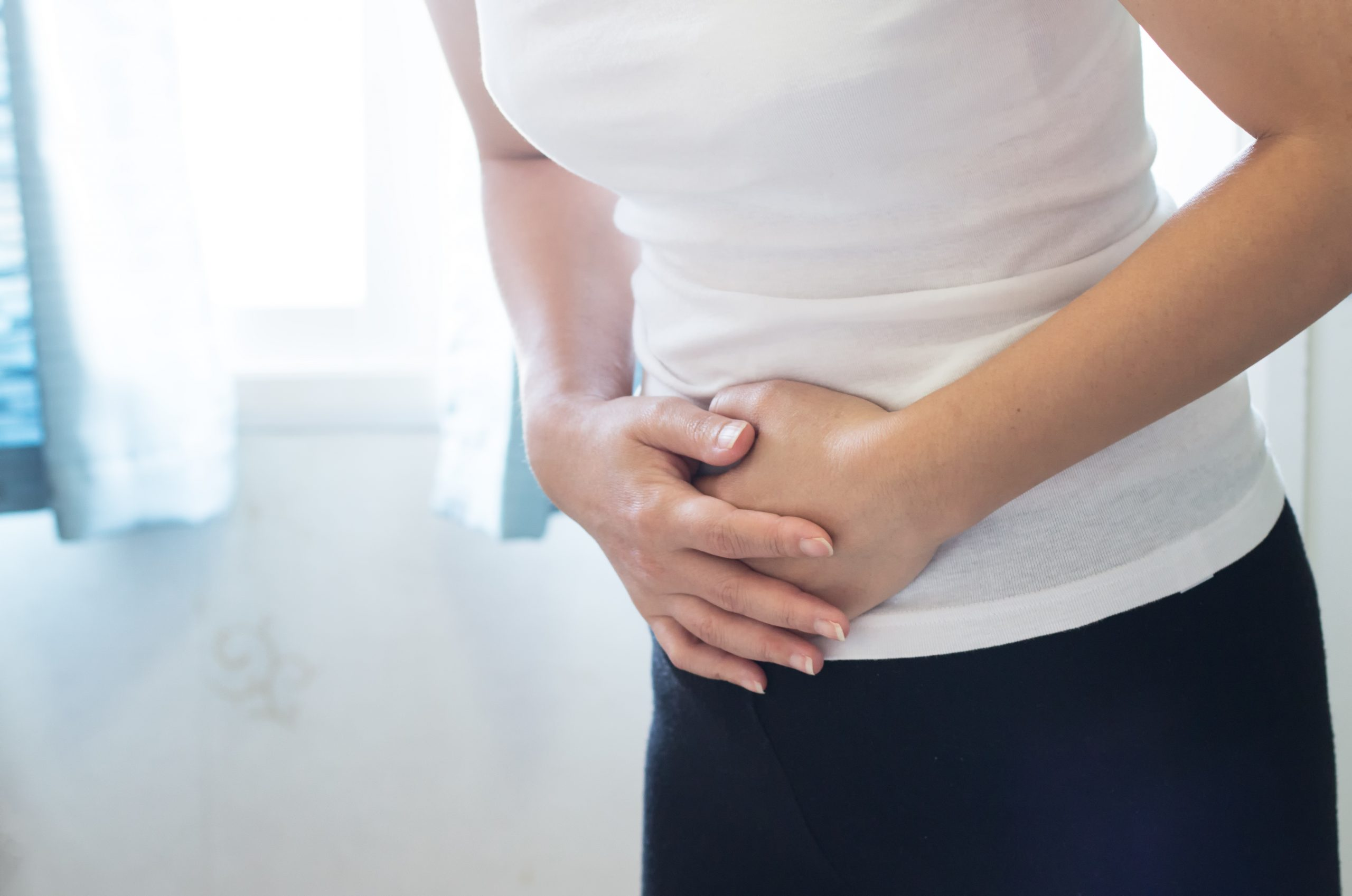MCTオイルを摂ると腹痛になる?効果的な摂り方と量を知ろう!