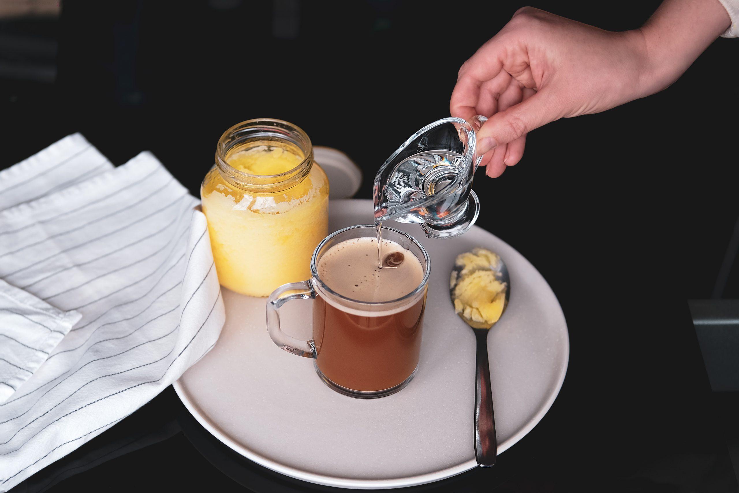 MCTオイルといえばバターコーヒーダイエット!美味しく作るレシピとおすすめツール